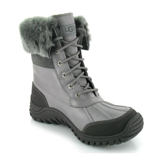 Adirondack Boot II